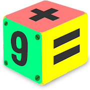 Math Puzzles game - Brain Training Math Games Free