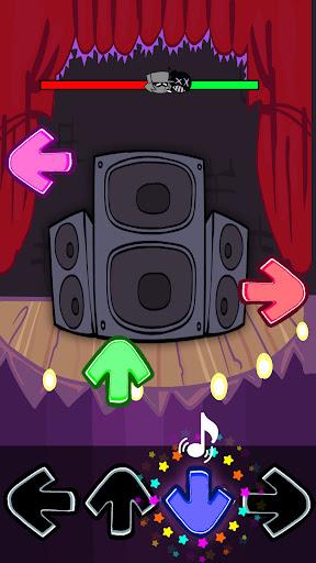 Code Triche FNF Music Battle: Original Mod (Astuce) APK MOD screenshots 2