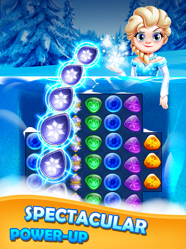 Ice Blast Match 1.2 Screenshots 3