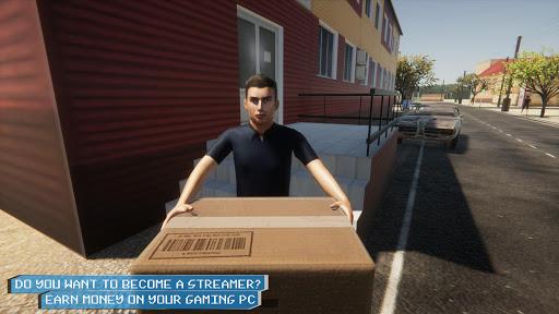 Streamer Simulator android2mod screenshots 16