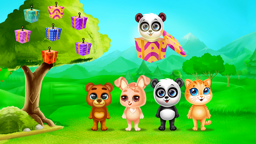 Baby Learning Games -for Toddlers & Preschool Kids android2mod screenshots 4
