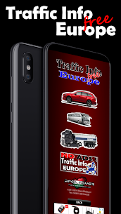 Traffic Info Europe  For Pc – Video Calls And Chats – Windows And Mac 2