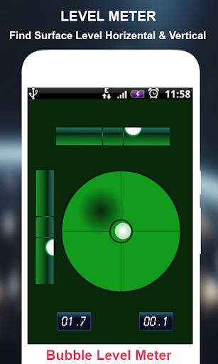 Satelite Finder(Dish Align)&Land Area Calculator 1.0.8 screenshots 6