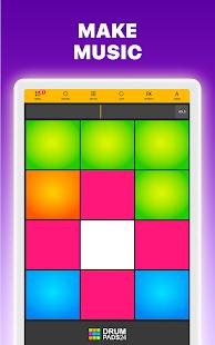Drum Pads 24 - Music Maker 3.8.3 Screenshots 13