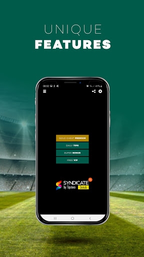 Betting Tips Football  screenshots 1