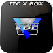 VBE ITC X BOX