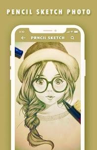 Pencil Sketch Photo Maker 1.3 Mod APK (Unlimited) 2