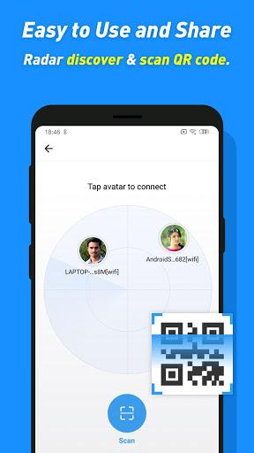 SHARE Lite - File Transfer & Share it hack tool