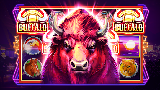 Gambino Slots Mod Apk: Free Online Casino Slot Machines (Unlimited Coins) 3