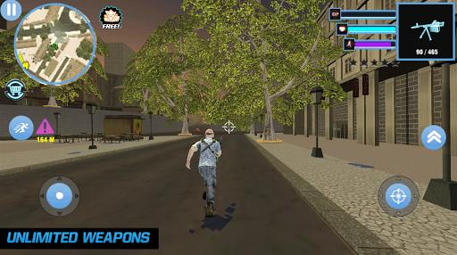 Marines Army Mafia Crime Simulator Fight 1.0 Screenshots 4