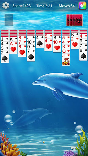 Solitaire Collection Fun 1.0.29 screenshots 7