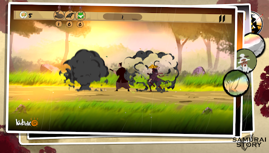 Samurai Story 3.9 Apk + Mod 4