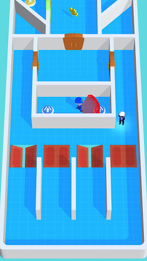 Hero Escape 2021 - Runaway Adventure  screenshots 2
