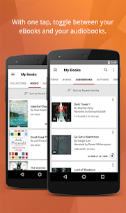 Kobo Books – eBooks & Audiobooks 3