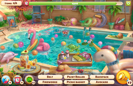 Hidden Resort: Adventure Bay 0.9.27 screenshots 6