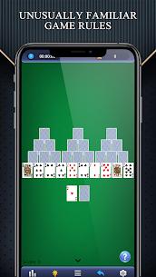 Solitaire World – Classic Klondike Game 3