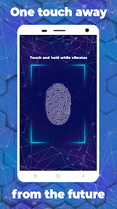 Fingerprint Fortune Teller – Predict your love 0.18.1 Download APK Mod 2