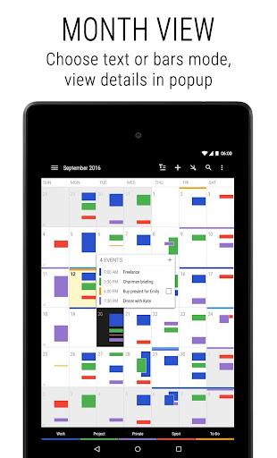 Business Calendar 2 - Agenda, Planner & Widgets 2.41.4 Screenshots 22