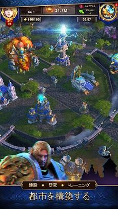 Alliance At War™ Ⅱのおすすめ画像1