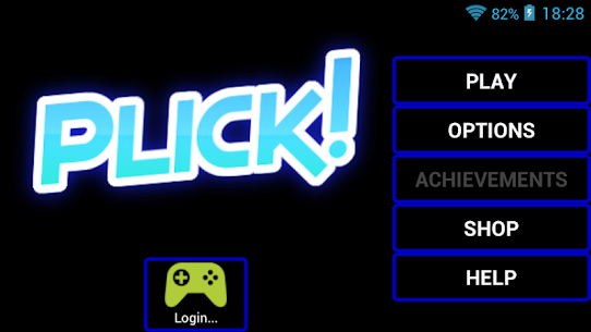 Plick! Hack Game Android & iOS 1