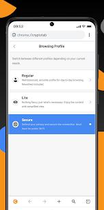 Baixar CryptoTab Browser Mod Apk Última Versão – {Atualizado Em 2021} 2