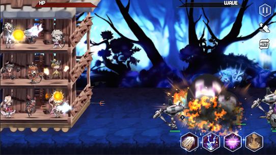 Tower King Grendel Mod Apk 1.03.02 6
