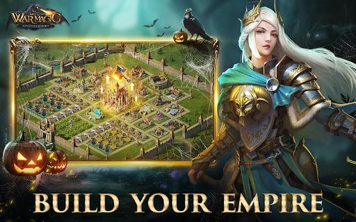 War and Magic: Kingdom Reborn 1.1.126.106387 screenshots 2