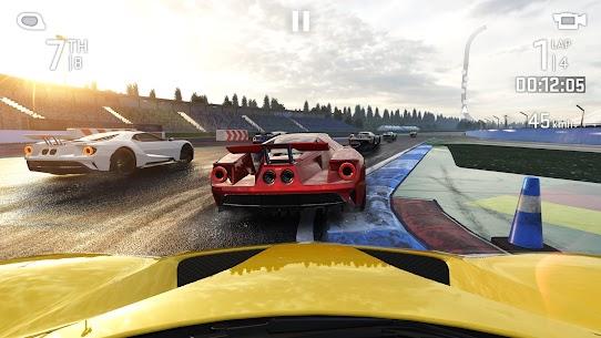 Real Racing Next APK Android 2