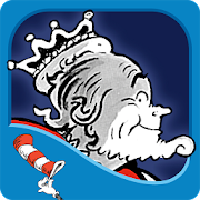 App Icon for The King's Stilts - Dr. Seuss App in Slovakia Google Play Store