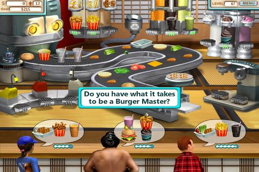 Burger Shop (No Ads) 1.6 Screenshots 10