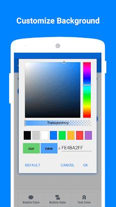 Messenger - Free Texting Appのおすすめ画像4