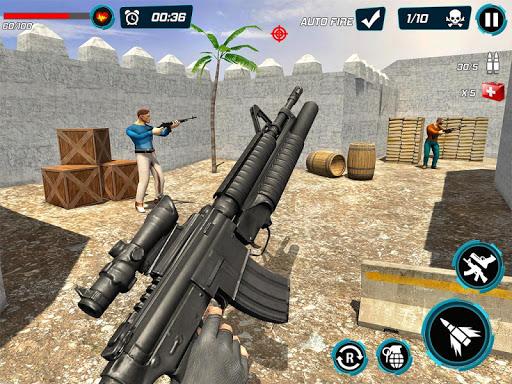 Combat Shooter 2: FPS Shooting Game 2020 1.6 screenshots 19