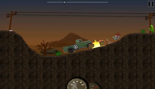 Run 'em over (ram the zombies) 1.1.23 screenshots 3