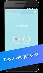 Privacy Filter Pro MOD Apk 3.0.0 (Unlocked) 1