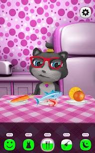 My Talking Kitty Cat Apk Download 3