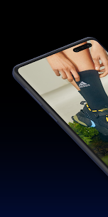 adidas CONFIRMED For Android 1