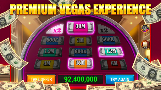 HighRoller Vegas - Free Slots Casino Games 2021 2.3.16 screenshots 6
