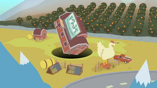 Donut County hack tool