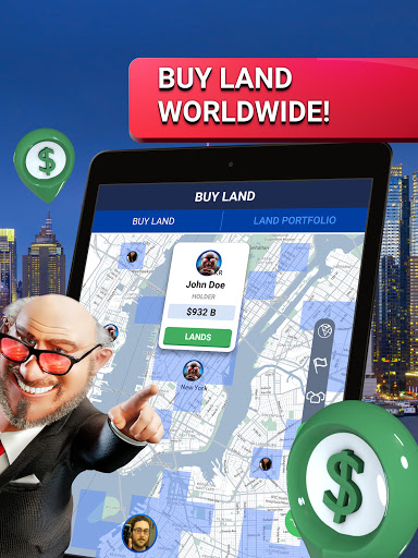 LANDLORD Business Simulator with Cashflow Game 3.5.0 screenshots 14