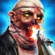 Zombie Dead vs Humans-Offline Zombie Shooting Game