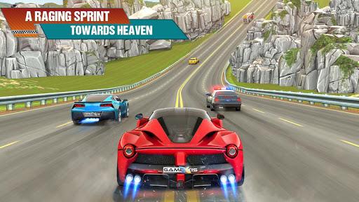 Crazy Car Traffic Racing Games 2020: New Car Games 10.1.0 screenshots 1