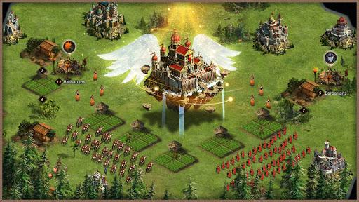Abyss of Empires: The Mythology Apkfinish screenshots 20