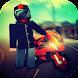 オートバイライダー:ハイウェイロード - Androidアプリ
