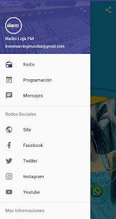 Radio Loja FM Chachapollas 1.0 APK + Mod (Unlimited money) para Android