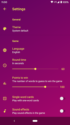 Alias android2mod screenshots 7