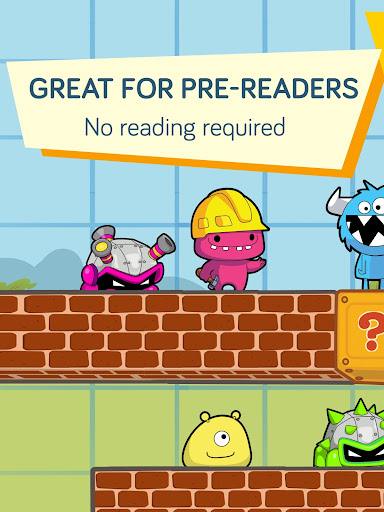 codeSpark Academy: At Home Kids Coding 2.41.02 Screenshots 4