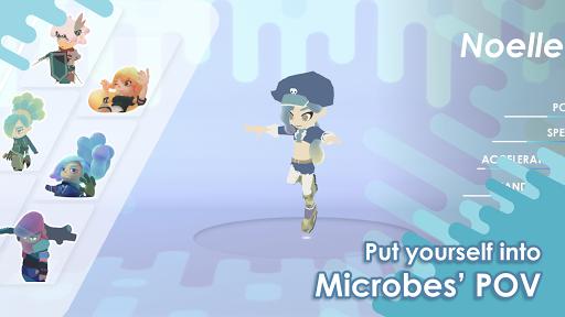 Micro Smash  screenshots 2