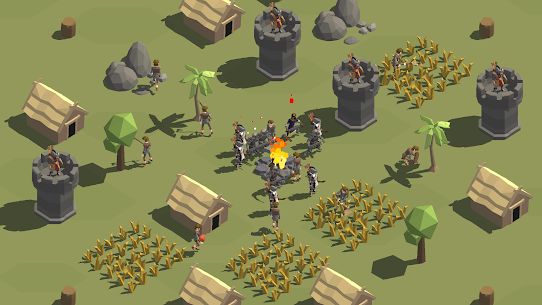 Viking Village RTS 8.6.2 Apk Mod (Unlocked) 5