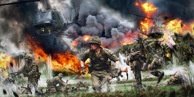 Tactical Heroes 2: Platoons screenshots 1