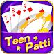 Teen-Patti Vungo